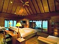 Maldives Hilton Resort